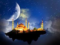 Isra' Mi'raj itu Bukan Satu Kali, Tapi Berkali-kali