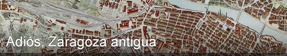 Gran Archivo Zaragoza Antigua (GAZA)
