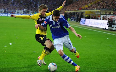 Borussia Dortmund 2 - 0 Schalke (1)