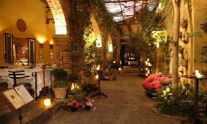 Restaurante Vicolo Nostro