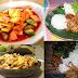 4 Makanan Yang Paling Enak Disantap Di Tengah Hari