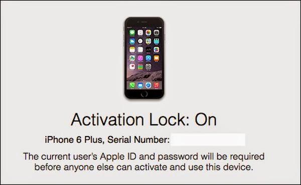 activator iphone 6