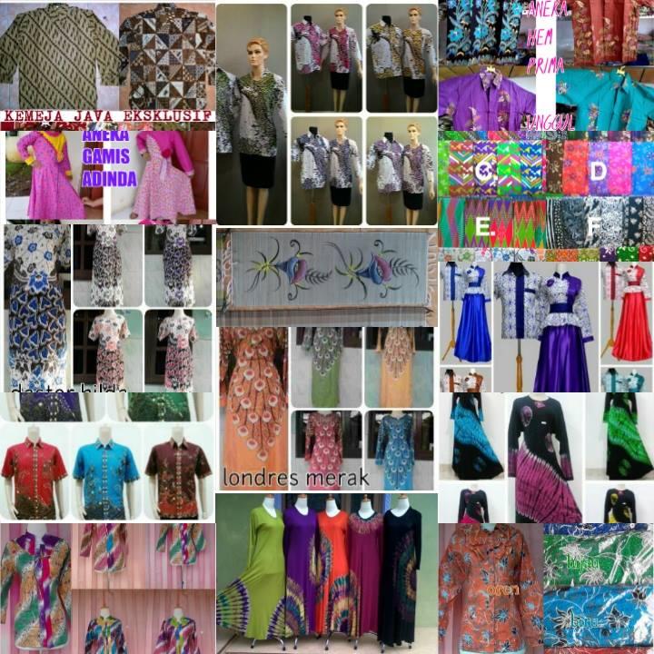 SENTRA Grosir Batik Murah-Apik, kunjungi toko kami dibawah ini dg meng'klik' gambar dibawah ini =