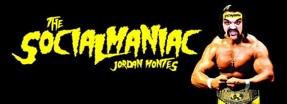 Social Maniac Jordan Montes