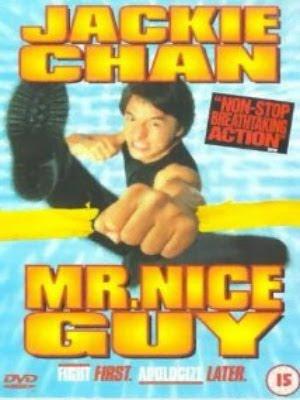 Chàng Trai Tốt Bụng - Mr. Nice Guy (1997) - Thuyết Minh