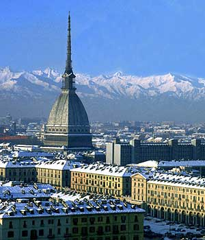 About Torino