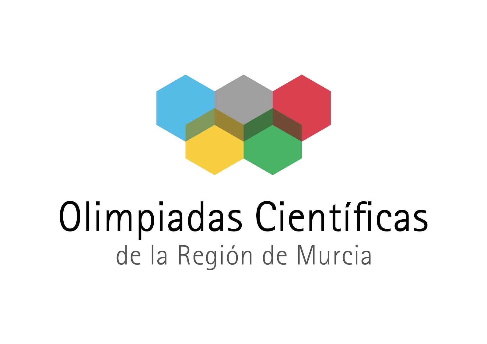 OLIMPIADAS CIENTÍFICAS