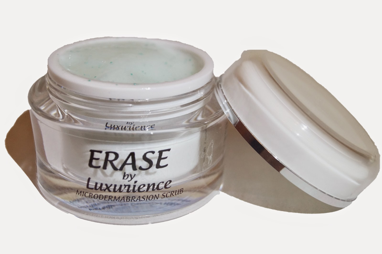 Erase by Luxurience