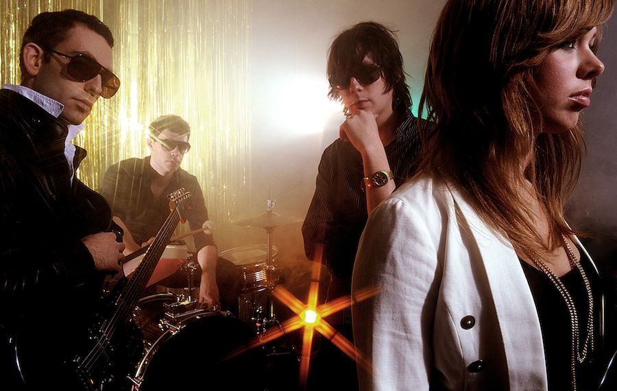 "Chromatics ""Kill"" it on latest LP"