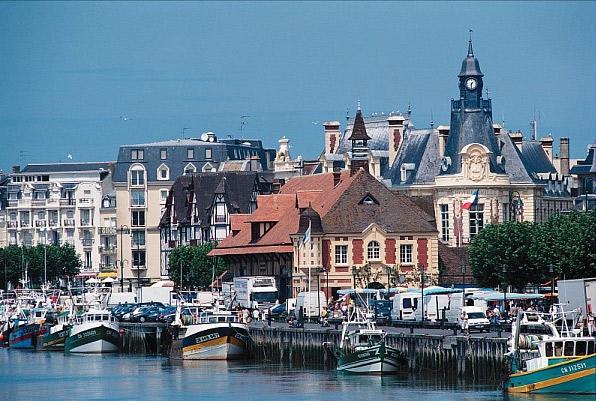 Trouville France  City pictures : trouville gite proche trouville trouville normandie rue de trouville ...