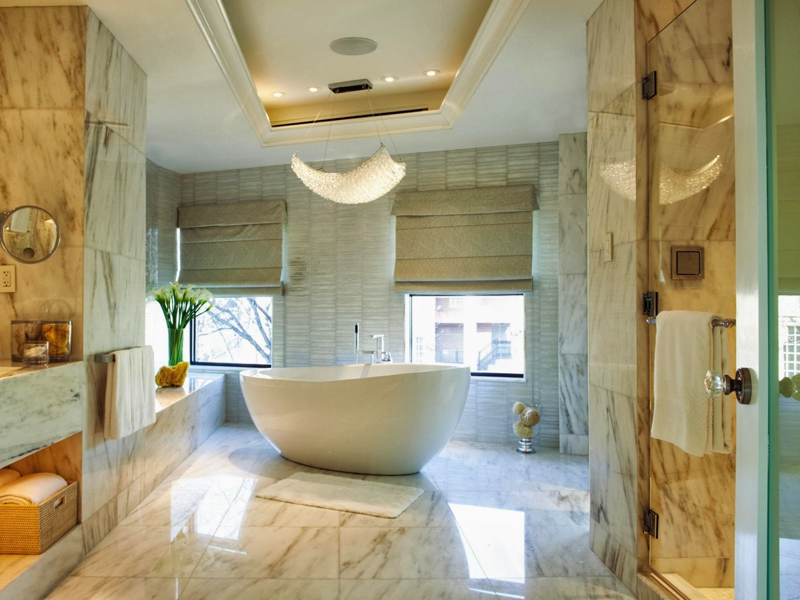 Unique Bathrooms Designs Design By Minosa Intended Decor