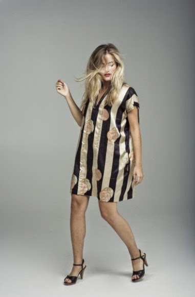 Sack Dresses by Horses Atelier