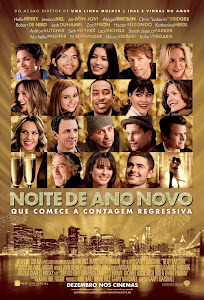 Noite de Ano Novo (New Year's Eve)