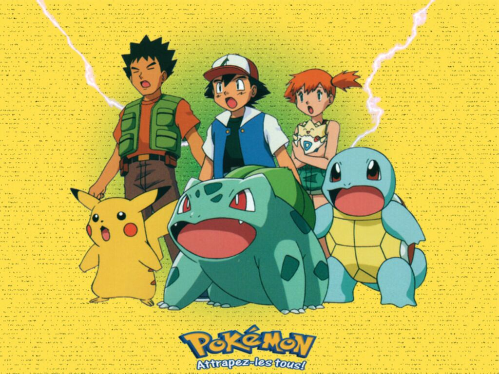 Reto 30 días anime!! Pokemon-6