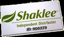 SHAKLEE ( Vitamin Kesihatan)