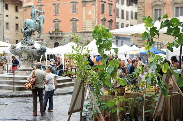 piazza annunziata florence