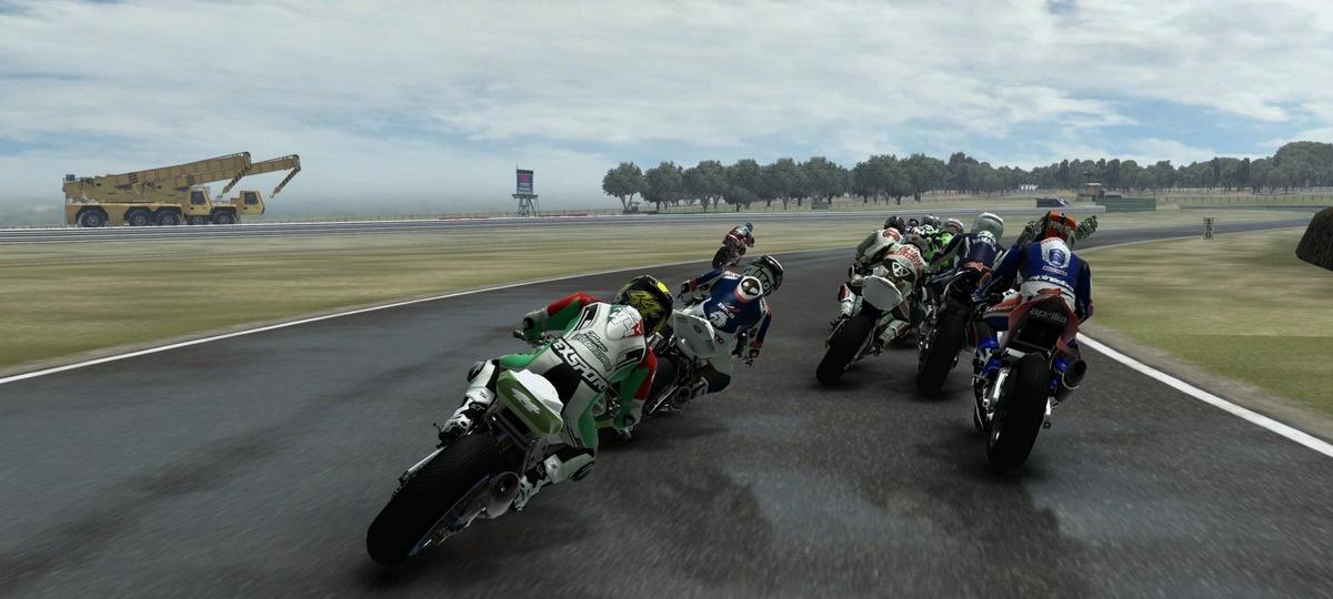 Novo jogo oficial da Ducati  SBK%2B2011_screen002