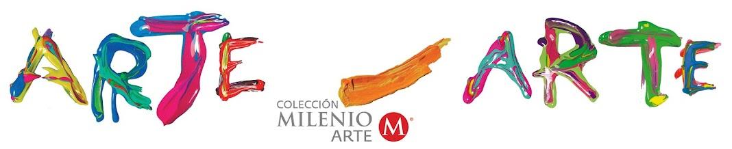 Colección Milenio Arte