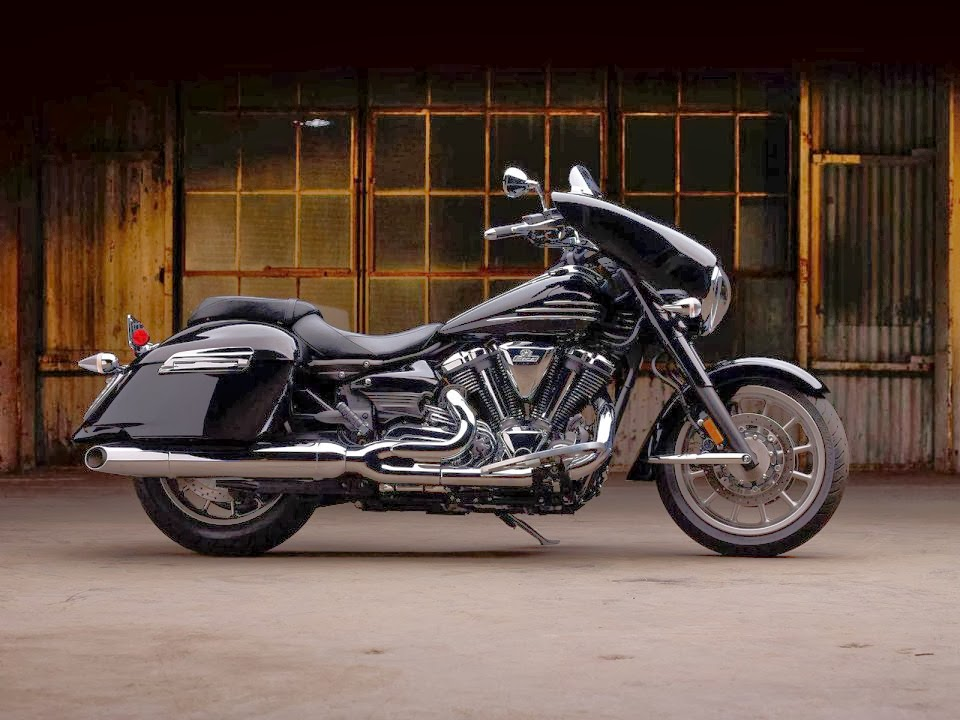 Yamaha stryker bike prices photos for 2013 yamaha stryker specs
