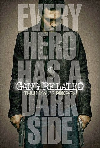 Gang Related S01E06 720p HDTV 300MB