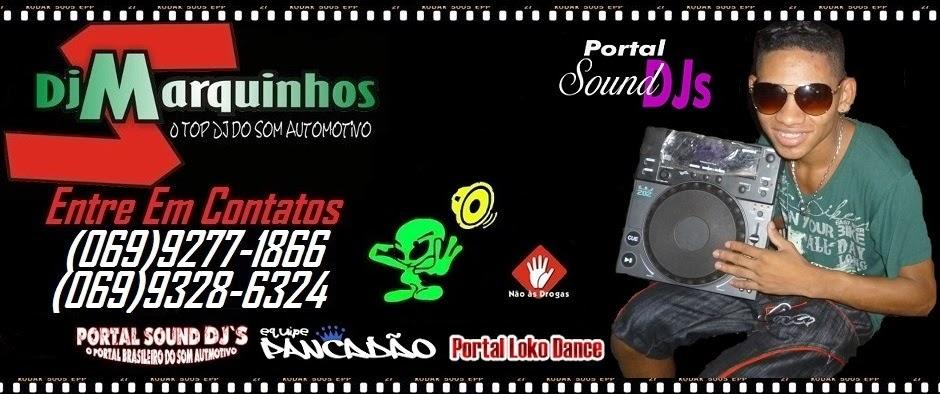 :::::::DjMarquinhos Pvh, The Evolution:::::::
