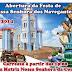 Participe da carreata da abertura da Festa de Nossa Senhora dos Navegantes - Nesta segunda (14) a partir das 19:00 horas na Igreja Matriz