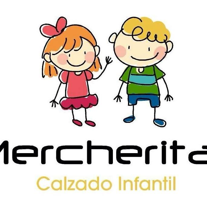 Mercheritas Calzado Infantil