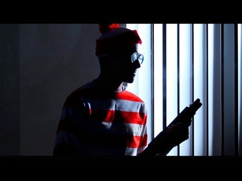 Waldo The Movie - Official Trailer. Joulethief