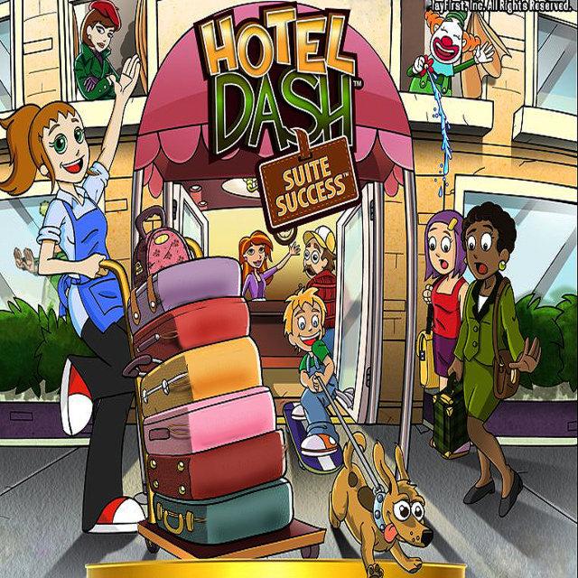 hotel dash 2