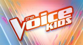 THE VOICE KIDS: 4ª TEMPORADA