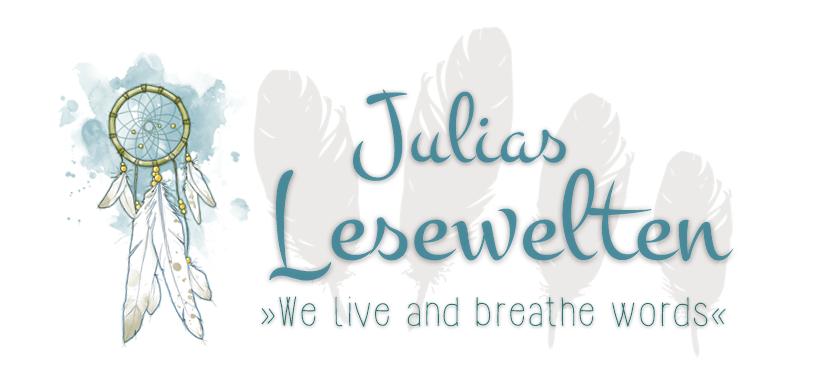 Julias Lesewelten