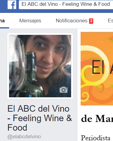 Sigue el blog en Facebook!