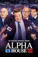 Alpha House Temporada 2 audio español
