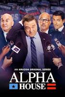 Alpha House Temporada 2 audio español