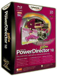 ca CyberLink PowerDirector Ultra v10.0.0.1703 Incl Key br
