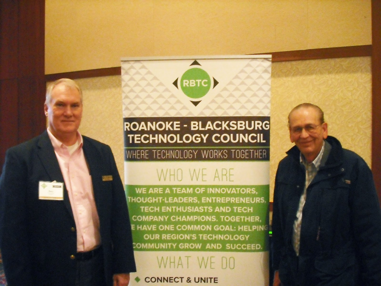 Roanoke Blacksburg Technology Council