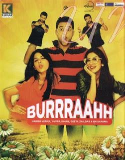 Burrraahh (2013) DVDRip XviD 1CDRip Watch Online Free Download