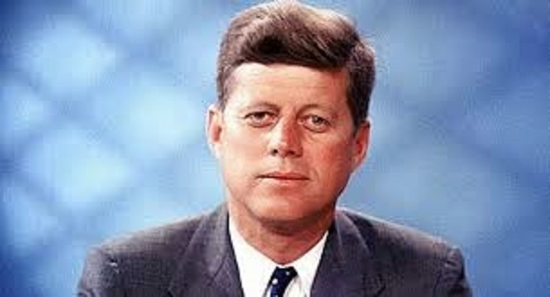 the biography of john fitzgerald kennedy Author:john fitzgerald kennedy from wikisource statement of senator john f kennedy announcing his candidacy.