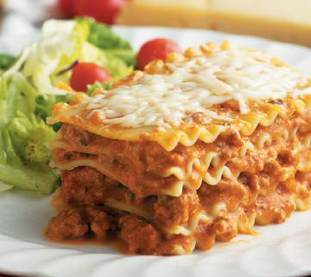 Best Ever Lasagna Recipes