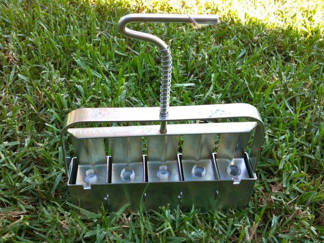 Superior Soil Block Maker New Gadget