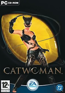 Download Catwoman (portable)
