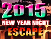 2015 New Year Night Escape