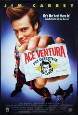 Ace Ventura, un detective diferente (1994)