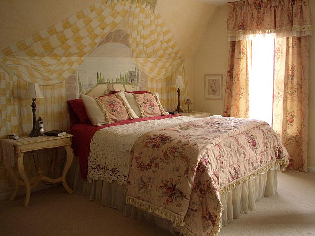 romantic bedroom ideas photos