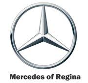 Mercedes of Regina