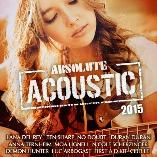 Download Mp3]-[Hit Acoustic Songs] VA – Absolute Acoustic (2015) @320kbps [Solidfiles] 4shared By Pleng-mun.com