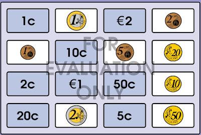 http://www.teachingmoney.co.uk/eurosite/games/EUROrecog.html