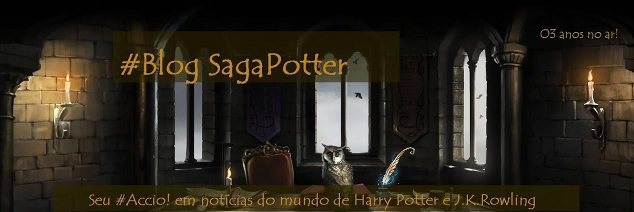 #Blog SagaPotter... ϟ Seu Accio! em notícias do mundo de Harry Potter ϟ