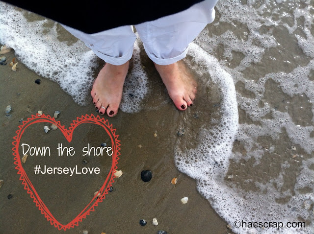 Why I Love to Spend Time on the Beaches at the Jersey Shore