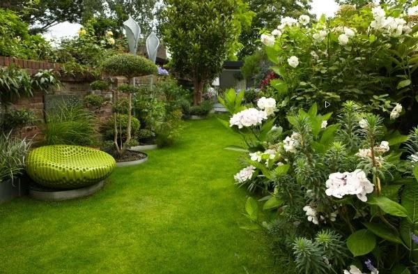 jardín Londres